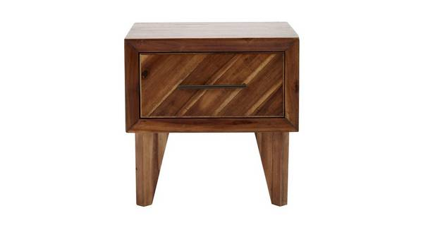 Leyton Storage Lamp Table