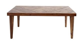 Leyton Fixed Top Dining Table