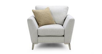 Libby Plain Armchair
