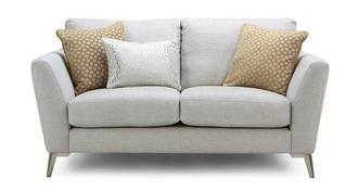 Libby Plain 2 Seater Sofa