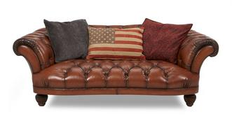 Liberty Small Sofa