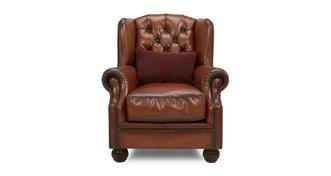 Liberty Wing Chair