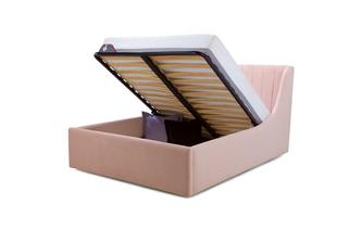 Double Storage Bedframe