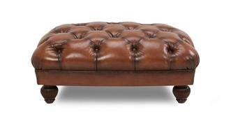 Liberty Large Footstool
