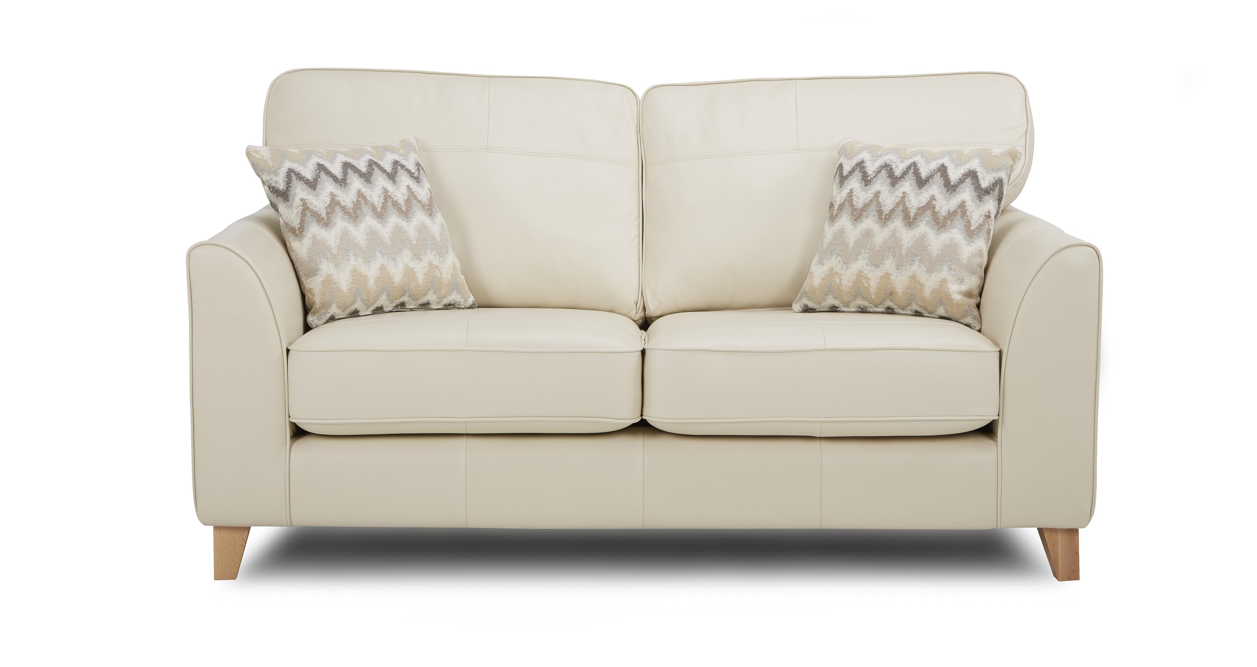Lila 2 Seater Sofa Brooke