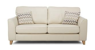 Lila 3 Seater Sofa