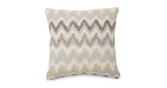 Lila Pattern Scatter Cushion