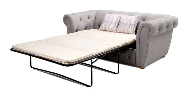 Lilianna 2 Seater Sofa Bed Opera Dfs