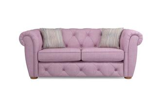 Lilianna 2 Seater Sofa Bed Opera