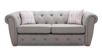 Lilianna 3 Seater Sofa Bed