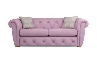 Lilianna 3 Seater Sofa Bed Opera