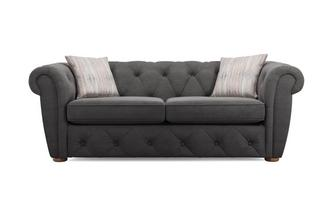 3 Seater Sofa Bed Plaza