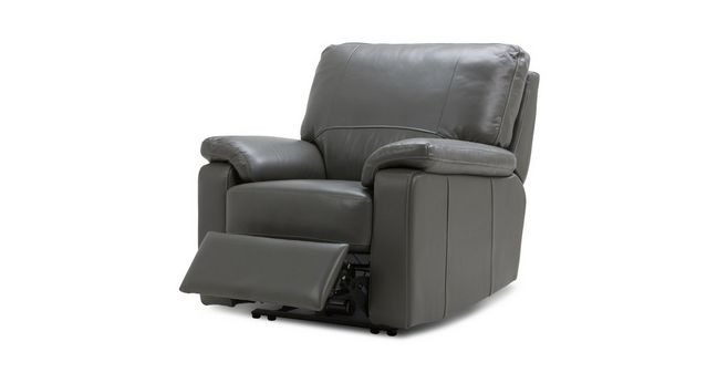 Terrific Linea Electric Recliner Chair Accent Dfs Cjindustries Chair Design For Home Cjindustriesco