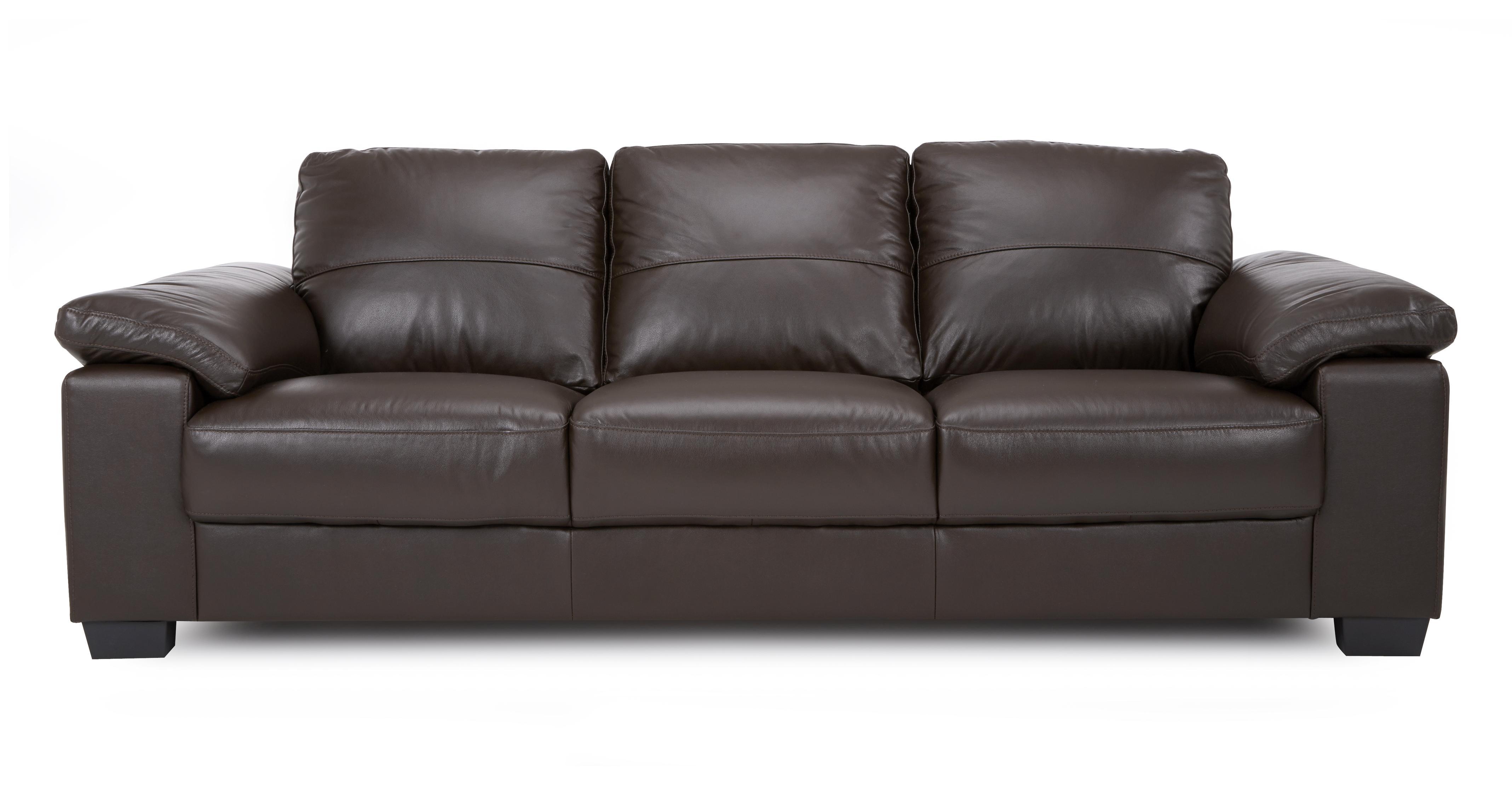 Linea 3 Seater Sofa