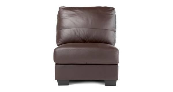 Linea Armless Seat