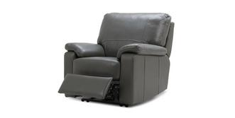 Linea Handbediende recliner stoel