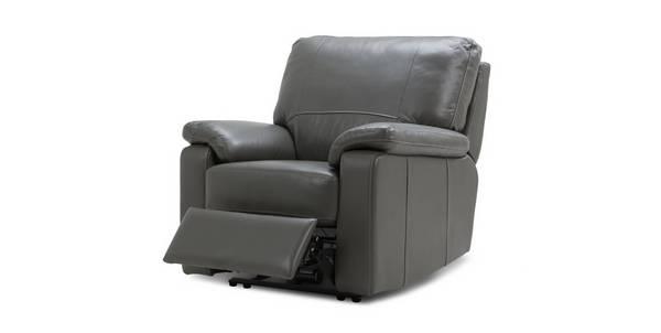 Linea Manual Recliner Chair