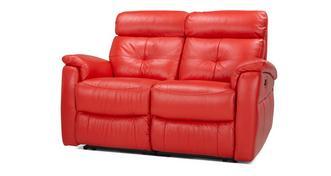 Lloyd 2-zitter handbediende recliner