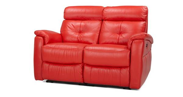 Lloyd 2 Seater Manual Recliner