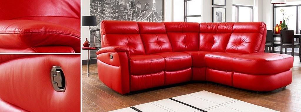 Lloyd: Option C Left Arm Facing Corner Sofa