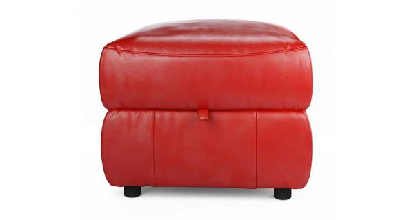 Lloyd Storage Footstool