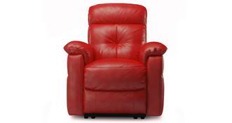 Lloyd Handbediende recliner stoel