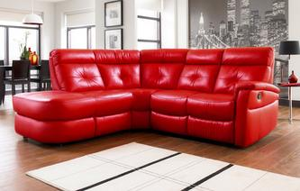Corner Recliner Sofas In Fabric And Leather Ireland Dfs Ireland