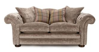 Loch Leven Medium Pillow Back Sofa