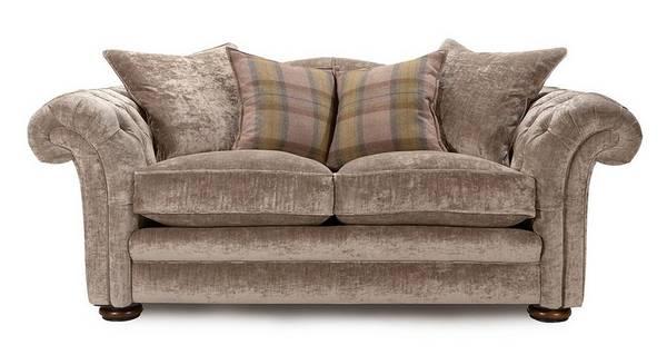 Loch Leven Medium Pillow Back Sofa