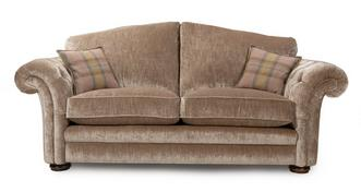 Loch Leven Large Formal Back Sofa