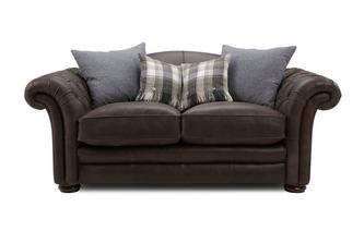 Medium Sofa Loch Leven Leather