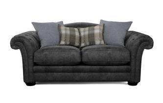 Loch Leven Leather Medium Sofa Loch Leven Leather