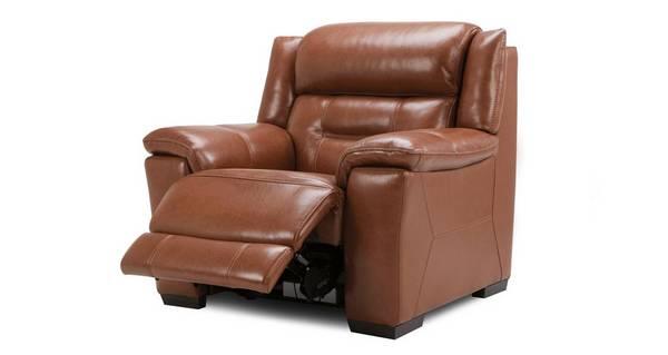 Locksley Manual Recliner Chair