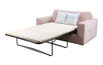 Loco Large 2 Seater Sofa Bed Plaza