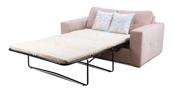Loco Large 2 Seater Sofa Bed