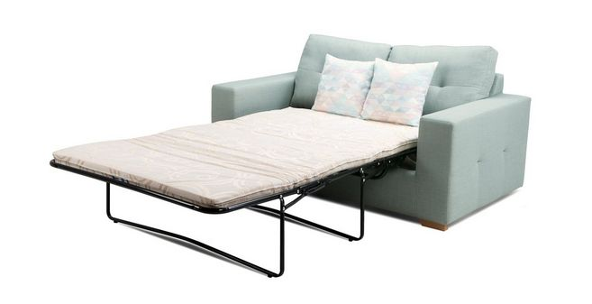 Sensational Loco Large 2 Seater Sofa Bed Unemploymentrelief Wooden Chair Designs For Living Room Unemploymentrelieforg