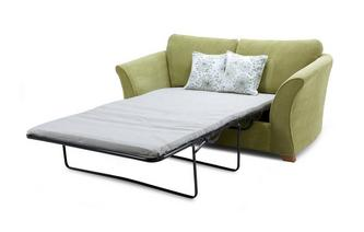 2 Seater Formal Back Sofa Bed Part 97