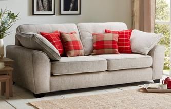 Lomax 3 Seater Sofa Keeper