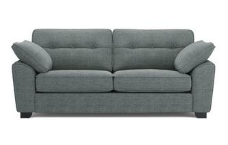Lomax 3 Seater Deluxe Sofa Bed Keeper