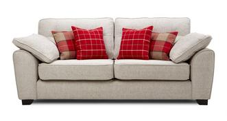 Lomax 3 Seater Deluxe Sofa Bed