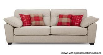 Lomax 4 Seater Sofa