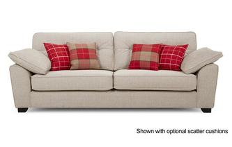4 Seater Sofa Keeper