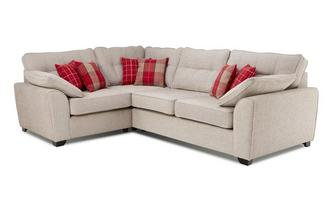 Lomax Right Hand Facing 3 Seater Corner Sofa Keeper