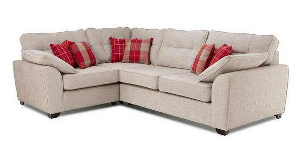 Lomax Right Hand Facing 3 Seater Corner Sofa
