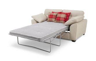 Lomax Clearance 2 Seater Deluxe Sofa Bed Keeper