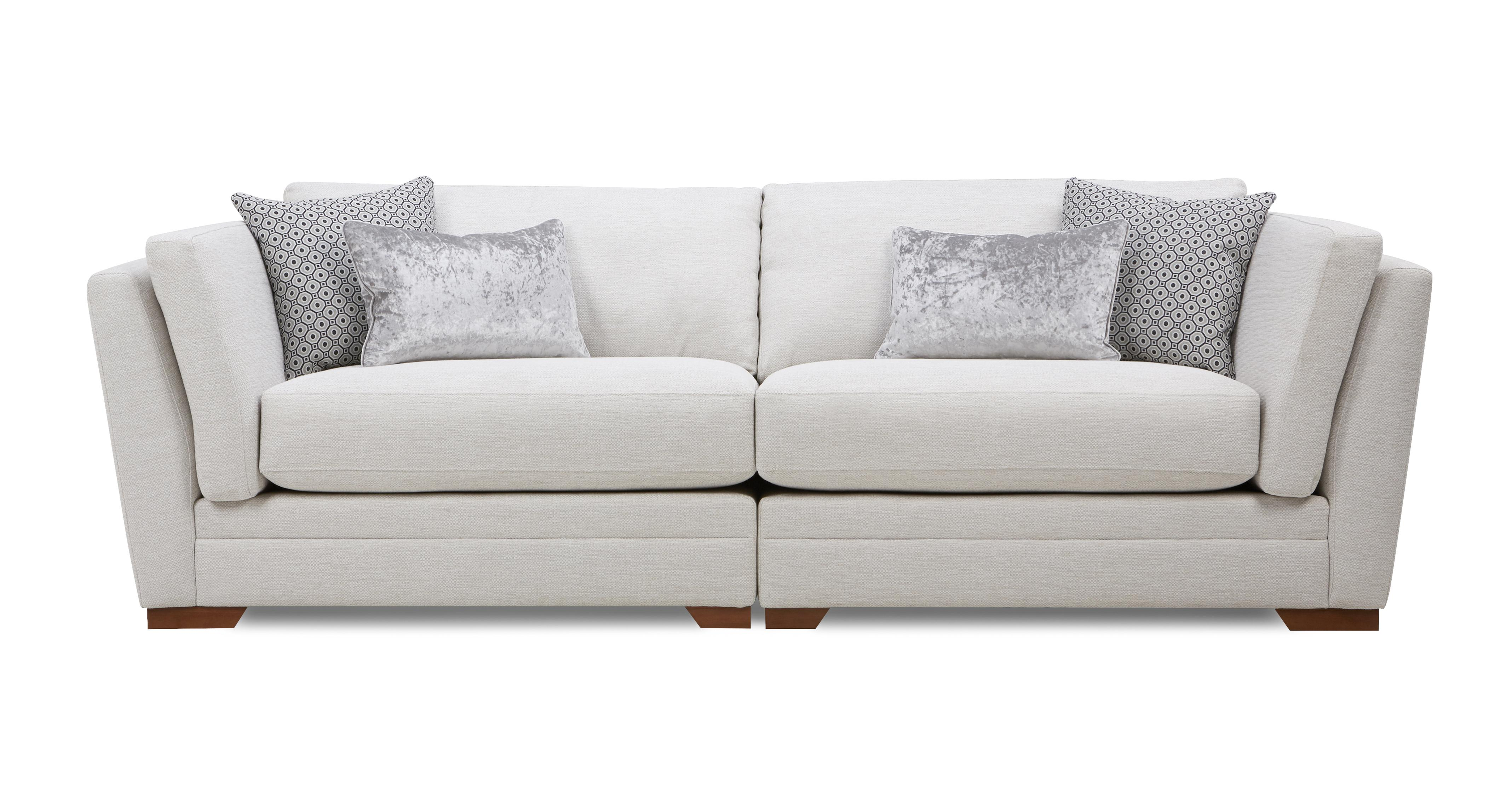Incroyable Long Beach Large Sofa | DFS Ireland