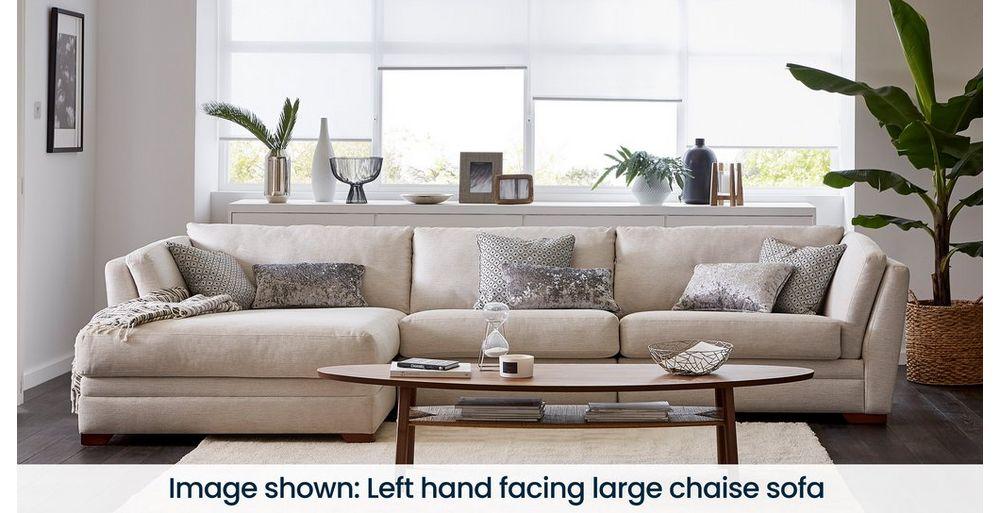 Угловой диван Longbeach