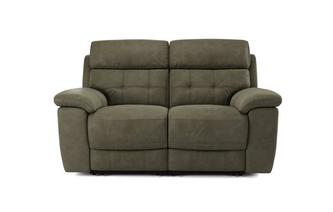 Loretto 2 Seater Manual Recliner Arizona