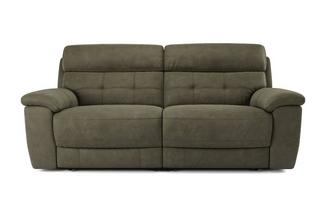 Loretto 3 Seater Electric Recliner Arizona