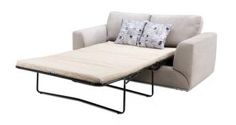 Lotus Clearance 2 Seater Sofa Bed